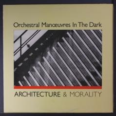 Orchestral Manoeuvres In The Dark: Architecture & Morality
