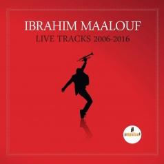 Ibrahim Maalouf (Ибрагим Маалуф): Live Tracks