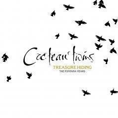 Cocteau Twins (Коктеау Твинс): Treasure Hiding: The Fontana Years