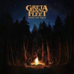 Greta Van Fleet (Грета Ван фест): From The Fires