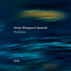 Andy Sheppard: Romaria