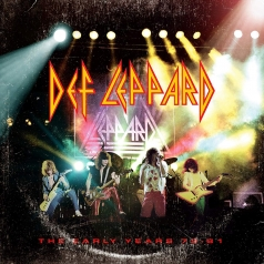 Def Leppard (Деф Лепард): The Early Years