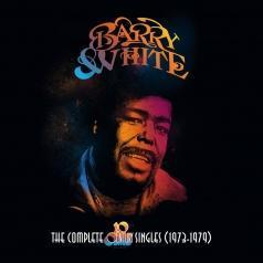 White Barry (Вайт Берри): The 20th Century Records Albums (1973-1979)