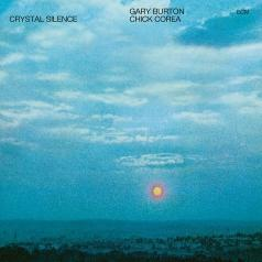 Gary Burton (Гэри Бёртон): Crystal Silence