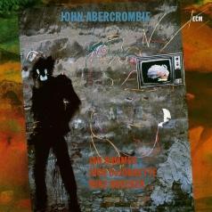 John Abercrombie (Джон Аберкромби): Night