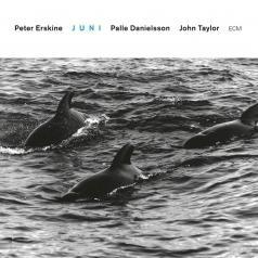 Peter Erskine: Juni