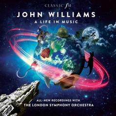 Williams John (Джон Уильямс): A Life In Music