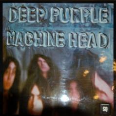 Deep Purple (Дип Перпл): Machine Head