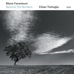 Maria Farantouri (Мария Фарантури): Beyond The Borders