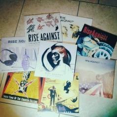 Rise Against (Райз Агаинст): Rise