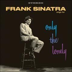 Sinatra Frank (Фрэнк Синатра): Sings For Only The Lonely