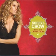 Crow Sheryl (Шерил Кроу): Home For Christmas
