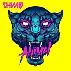 Shining: Animal