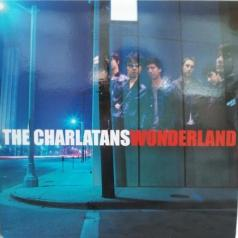 The Charlatans (Зе Ча́Рлатанз): Wonderland