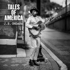 J.S. Ondara (Джей Си Ондара): Tales Of America