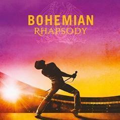 Queen (Квин): Bohemian Rhapsody