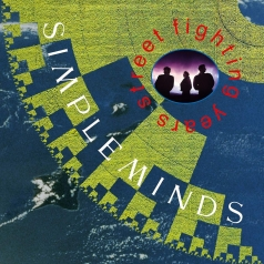 Simple Minds (Симпл Майндс): Street Fighting Years