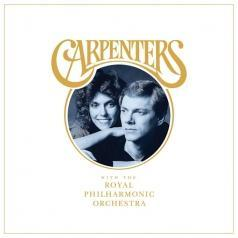 Carpenters (Карен Карпентер): Carpenters With The Royal Philharmonic Orchestra