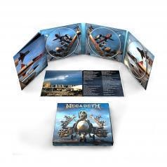 Megadeth (Megadeth): Warheads On Foreheads