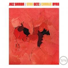 Charlie Byrd Stan Getz (Чарли Бирд Стан Гетц): Jazz Samba
