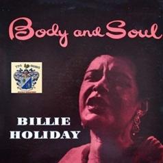 Billie Holiday (Билли Холидей): Body And Soul