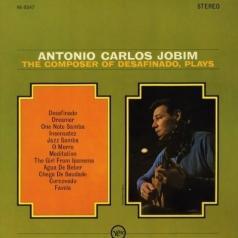 Antonio Carlos Jobim (Антонио Карлос Жобим): The Composer Of Desafinado Plays