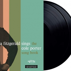 Ella Fitzgerald (Элла Фицджеральд): Sings The Cole Porter Songsbooks