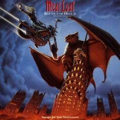 Meat Loaf (Мит Лоуф): Bat Out Of Hell II: Back Into Hell