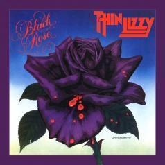 Thin Lizzy: Black Rose: A Rock Legend + (RSD2019)