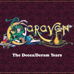 Caravan (Караван): An Anthology 1968-1975