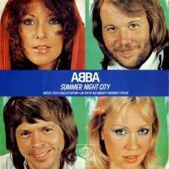 ABBA (АББА): Summernight City