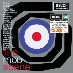 The Mod Scene (RSD2019)
