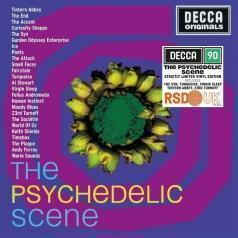 The Psychedelic Scene (RSD2019)