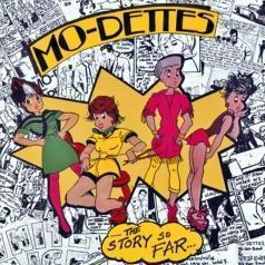 Mo-dettes (Мо-Деттес): The Story So Far (RSD2019)