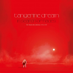 Tangerine Dream (Тангерине Дрим): The Virgin Recordings 1973 – 1979