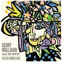 Gerry Mulligan (Джерри Маллиган): Gerry Mulligan Meets Ben Webster