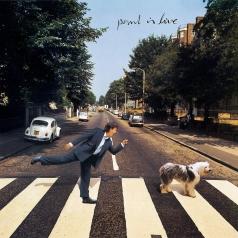 Paul McCartney (Пол Маккартни): Paul Is Live