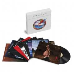Steve Miller Band (СтивМиллер Бэнд): Complete Albums Volume 2 (1977-2011)