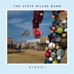 Steve Miller Band (СтивМиллер Бэнд): Bingo!
