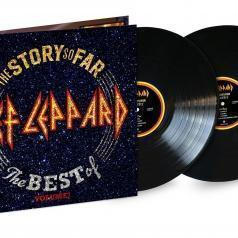 Def Leppard (Деф Лепард): The Story So Far, Vol.2 (RSD2019)