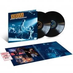 Nirvana (Нирвана): Live at the Paramount