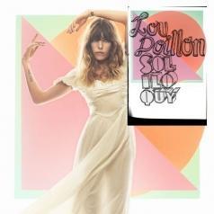 Lou Doillon (Лу Дуайон): Soliloquy