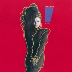 Janet Jackson (Джанет Джексон): Control