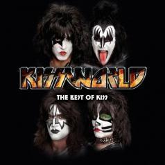 Kiss (Кисс): KISSWORLD - The Best Of KISS