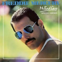 Freddie Mercury (Фредди Меркьюри): Mr Bad Guy