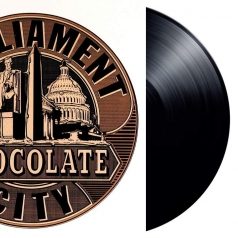 Parliament: Chocolate City