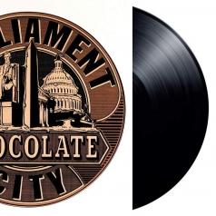 Parliament: Chocolate City