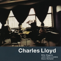 Charles Lloyd W: Voice In The Night