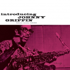 Johnny Griffin (Джонни Гриффин): Introducing Johnny Griffin