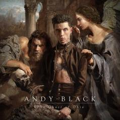 Andy Black (Энди Бирсак): The Ghost of Ohio